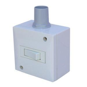 Interruptor atenuador