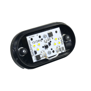 Reemplazo electrónico P04 6 leds Solutronic Faros 1035 400/430