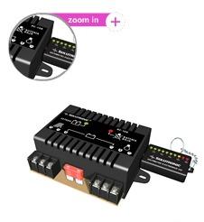 Regulador de Carga 10A Solutronic