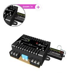 Regulador de Carga 15A Solutronic