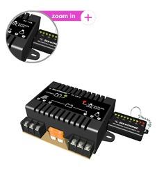 Regulador de Carga 5A Solutronic