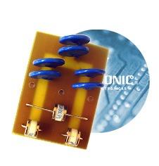 Protector Descargas Atmosféricas Solutronic